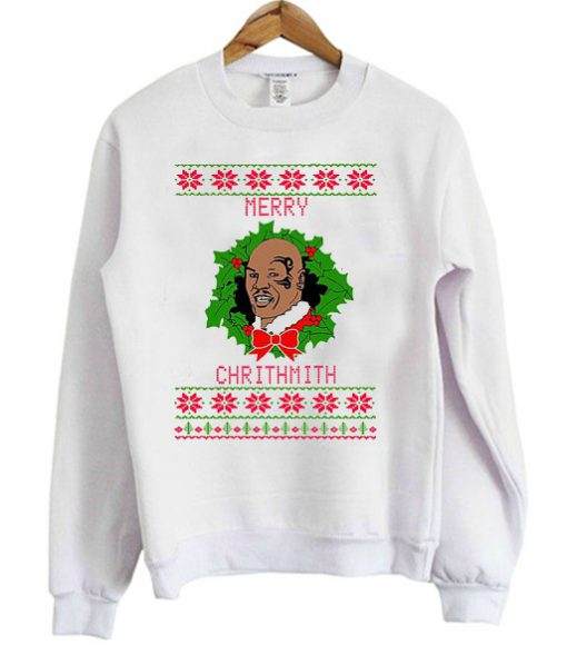 Mike-tyson-merry-christmas-Sweatshirt-510x598