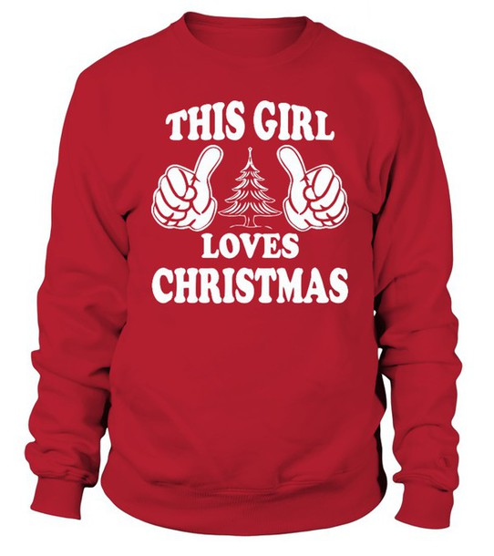 This-Girl-Loves-Christmas-Sweatshirt