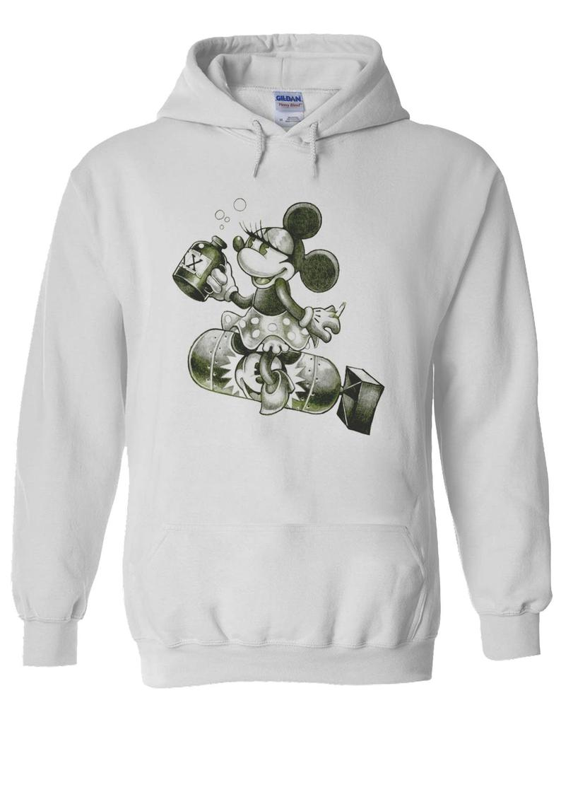 Bad-Girl-Minnie-Mouse-Hoodie