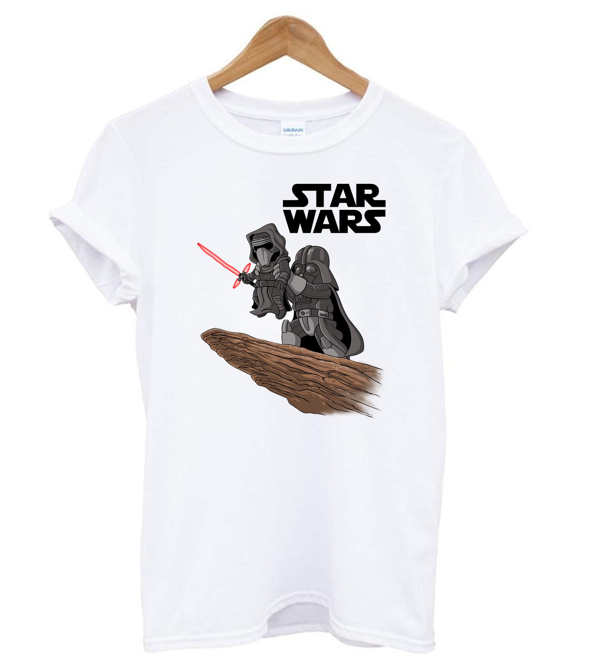 Baby-Darth-Vader-Star-Wars-King-T-shirt