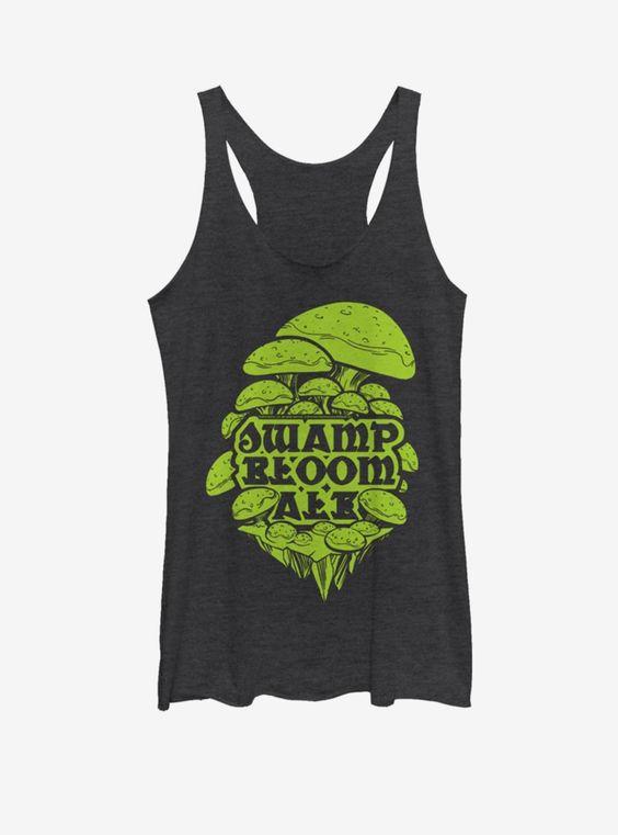 Swamp-Bloom-Ale-Tanktop