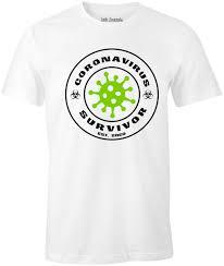 Corona-Virus-Survivor-T-Shirt