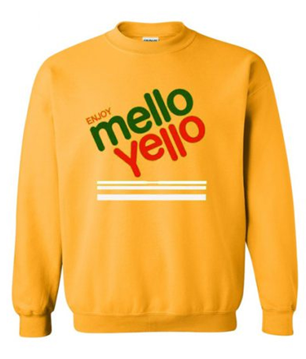 Enjoy-Mello-Yello-Sweatshirt