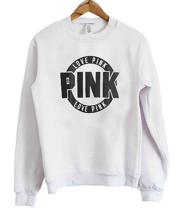 Love-Pink-Sweatshirt