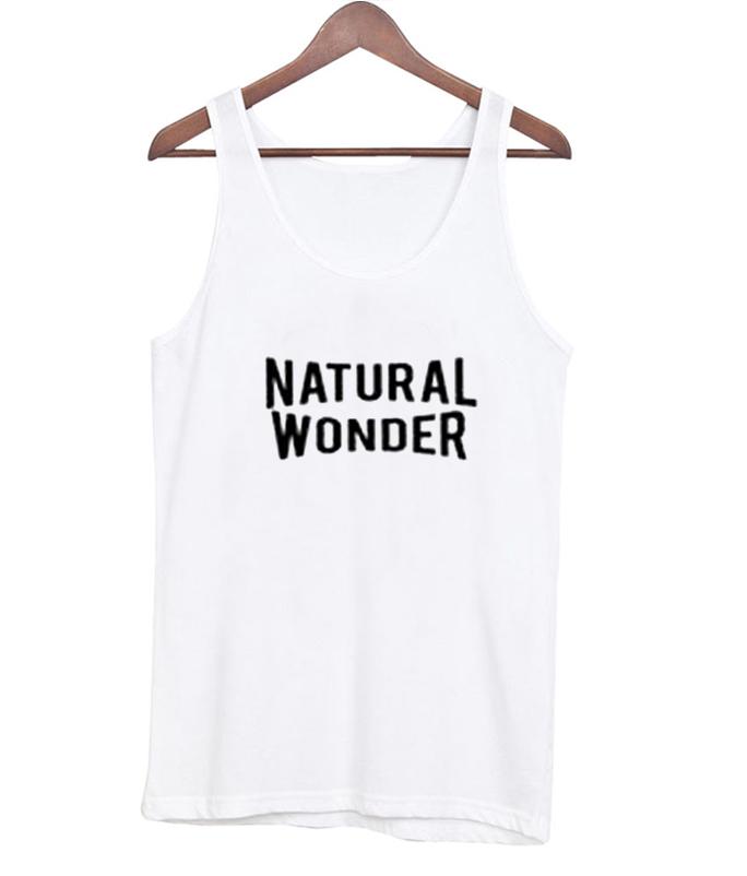 Natural-Wonder-Tanktop