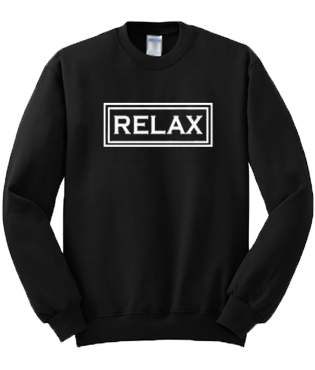 Relax-Box-Sweatshirt