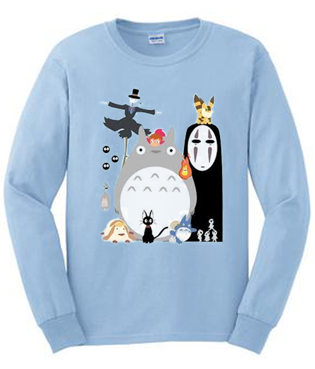 Spirirted-Away-Character-Sweatshirt