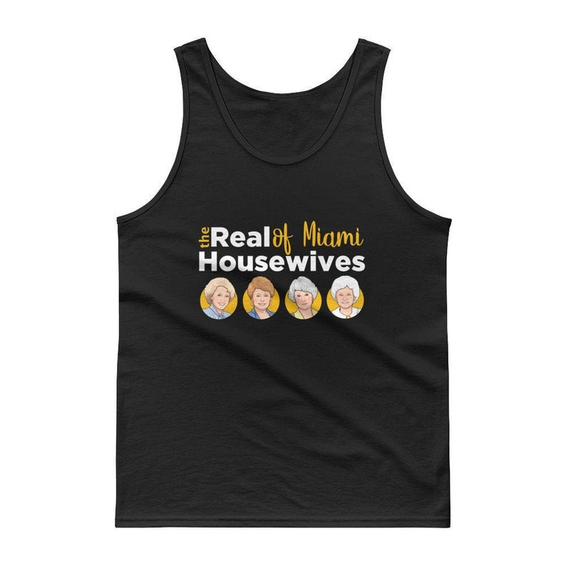 The-Real-Housewives-Tank-top